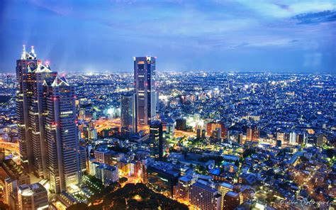 tokyo city 187 travel