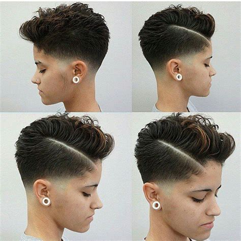 stud hairstyles 17 best images about kapsels on pinterest tes short