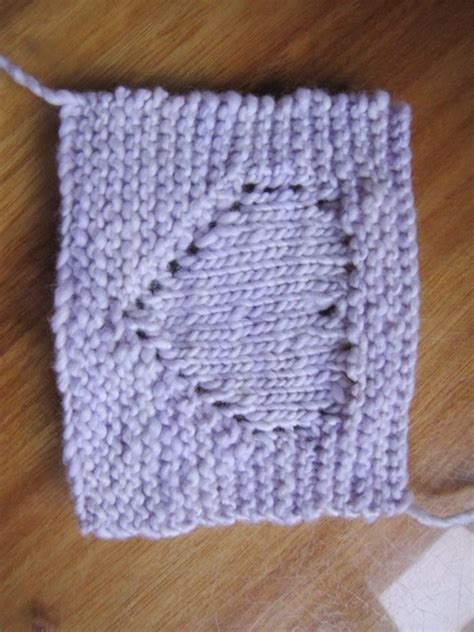 how to knit a square for beginners 31 best images about knitted squares on garter