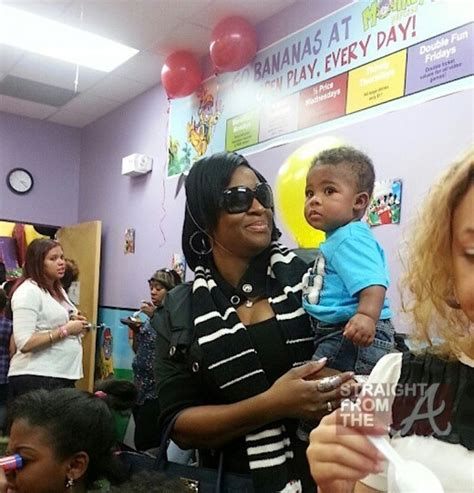fantasias quick weight loss did her married boyfriend just pave celebrity kids fantasia s son dallas xavier barrino