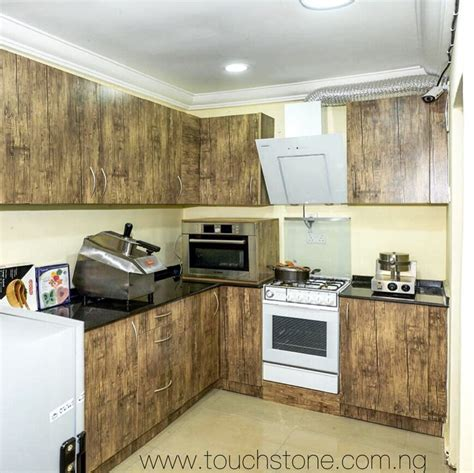 Touchstone Kitchen Cabinets Kitchen Cabinets Wardrobes Doors Touchstone Design Solutions Properties 14 Nigeria