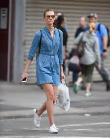 celebrity style trainers 8 white sneakers celebrities love photos footwear news