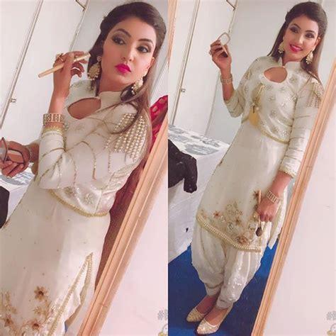 Gal Chakvi Anmol Gagan Maan Anmol Gagan Maan S New Song Suit Win Hearts Of Fans
