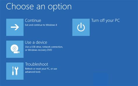 choosing windows acer aspire one recovery key startup