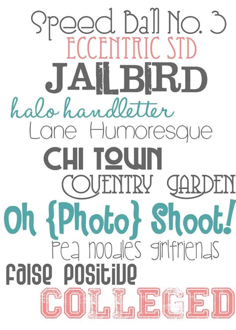 Friday Was A Photo Shoot That Was Oh So Glamorous 3 by Some Free Fonts For You Color Me Meg Fonts And