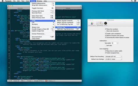 best code editor mac 6 of the best code editor apps for your mac make tech easier