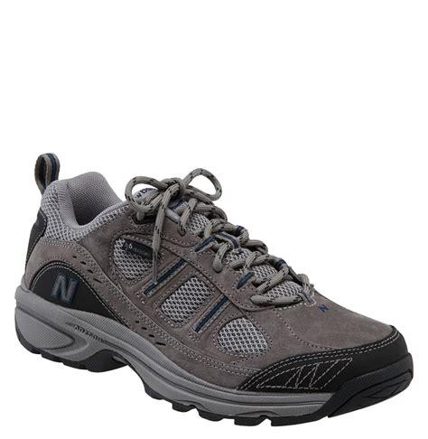 new balance walking shoes mens new balance 646 walking shoe in gray for grey