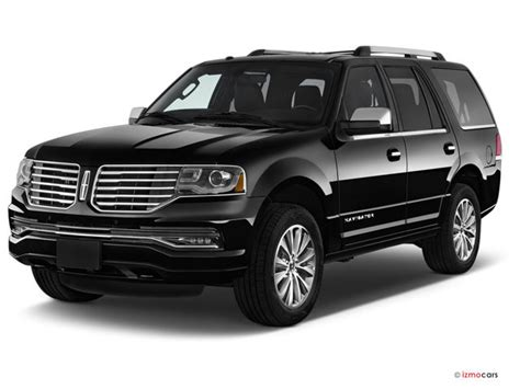 lincoln navigator prices reviews and pictures u s news