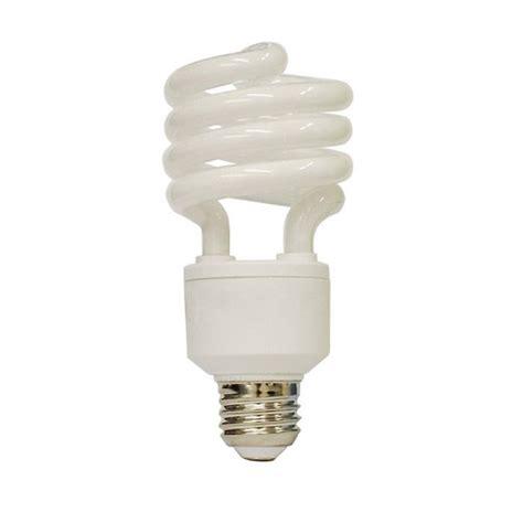 Lu Compact Twist 20w osram sylvania 20w 3000k soft white mini twist compact fluorescent bulbamerica