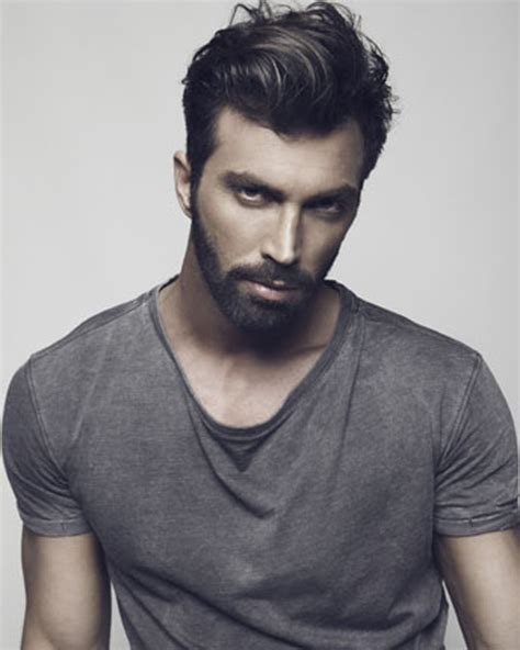 male hair greek key and hair on pinterest ace models thodoris theodoropoulos