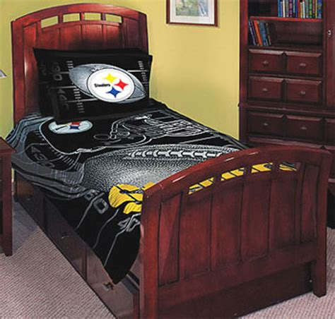 steelers bedroom set pin nfl twins ronde and tiki barber muscle on pinterest