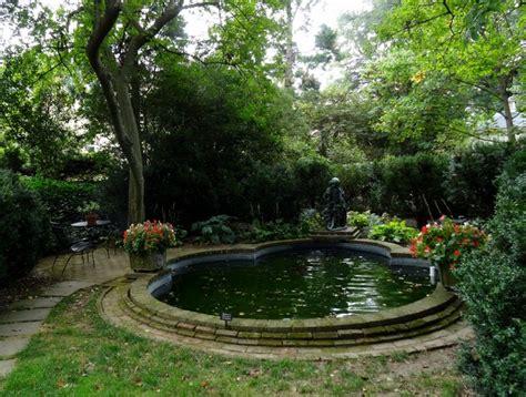 tudor place dc gardens tudor place in september dc gardens