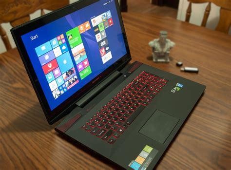 Laptop Lenovo Y70 pc lenovo y70 touch laptop review