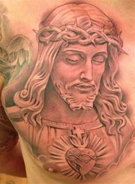 tattoo jesus cristo significado 40 fotos de tatuagens religiosas desenhos e significados