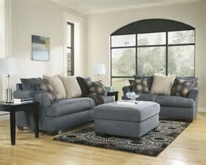 used sofa and loveseat sets used ashley mindy sofa and loveseat set rent to own depot