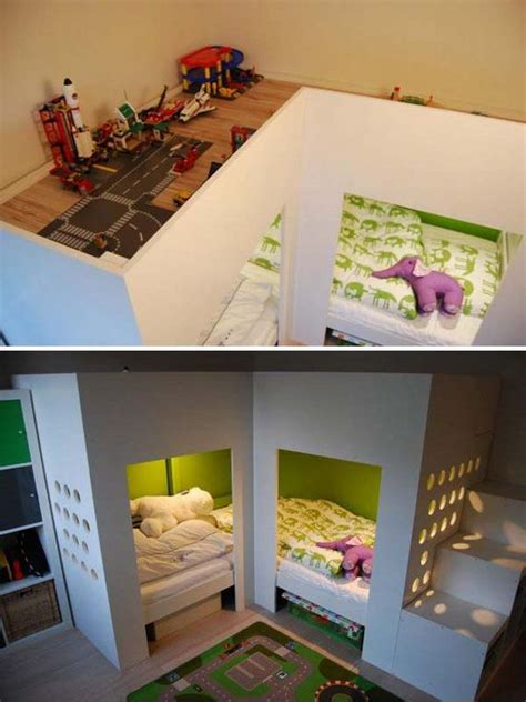 ikea beds for kids cool ikea hacks for kids beds