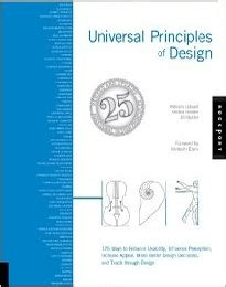 universal design principles and models books 4 inspirational graphic design books for web designers