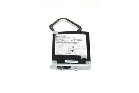 Fax Modem Lexmark X464 X466 T654 X656 Xm3150