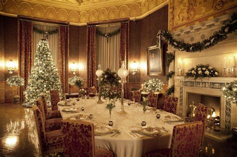 How Many Bedrooms In Biltmore House by Inside The Biltmore Estate Tapestry Room In Biltmore