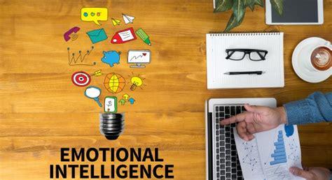 Improve Your Emotional Intelligence 4 ways to improve your emotional intelligence