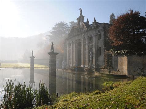 giardino barbarigo parco regionale dei colli euganei giardino storico di
