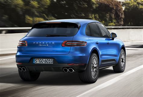 Porsche Macan China by China S Zotye Clones Porsche Macan With New T700 Carscoops