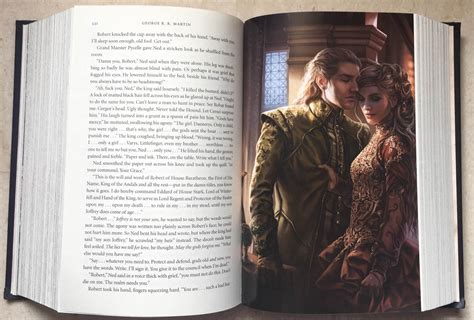 thrones book pictures there s a new of thrones book out but what s new