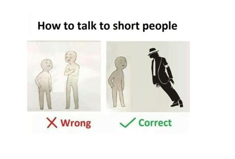 Short People Memes - 22 how to talk to short people memes