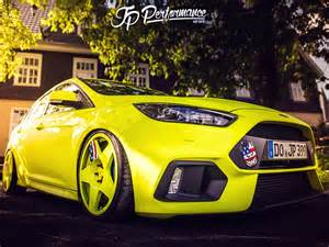 Auto Tuning Jp by Ford Focus Rs Tuning Jp Performance Bild 3