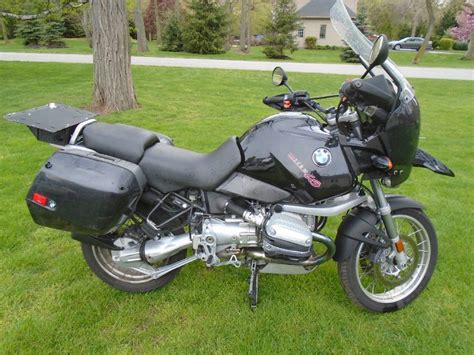 2001 bmw r 1150 for sale used motorcycles on buysellsearch