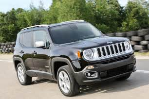 Renagade Jeep 2017 Jeep Renegade Reviews And Rating Motor Trend