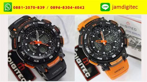 Jam Tangan Digitec Cowok 4 promo wa 0881 2070 839 jam tangan digitec pria cowok