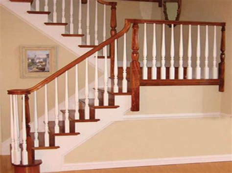 How To Replace A Banister by Installing Stair Handrails Search Engine At Search