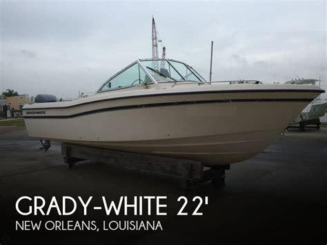 grady white boats for sale in louisiana canceled grady white 225 tournament in new orleans la