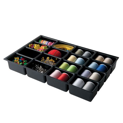 Cupboard Drawer Inserts by Bisley Collection Cabinet Drawer Inserts The Container Store