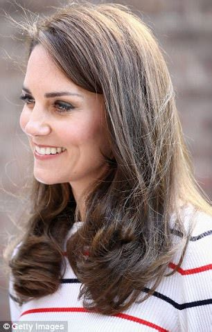 Afro Beauty Standards Curly Extensions Kate Middleton Prince William | meghan markle s curly hair is just like kate middleton s