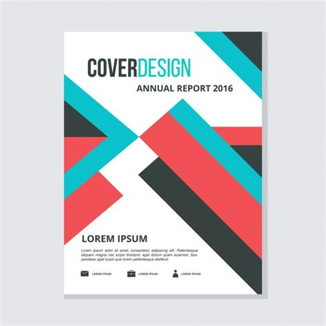 cover and profile template cover template design vector free