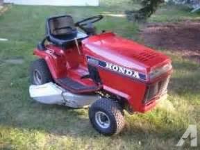 Honda Lawn Mowers On Sale Lawn Mower Honda Delavan Wi For Sale In