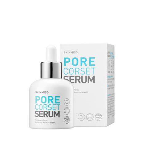 Skinmiso S Pore Corset Serum no more pore skinmiso pore corset serum