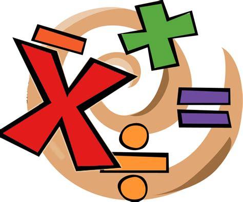 clipart matematica math clip cliparts co