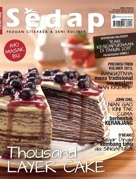 format buku digital serta alat bacanya jual majalah sedap januari 2013 gramedia digital indonesia