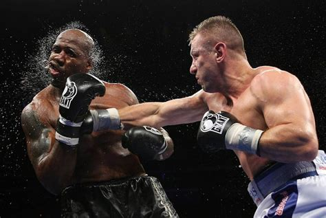 knock out knockout punch boxing htb sports the o