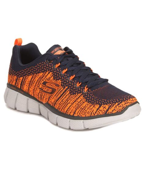 Skecher Equalizer New Original 1 skechers equalizer 2 0 g sneakers navy casual