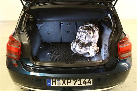 Bmw 1er F20 Kofferraumvolumen by Bmw 1er F20 Vs Audi S New A3