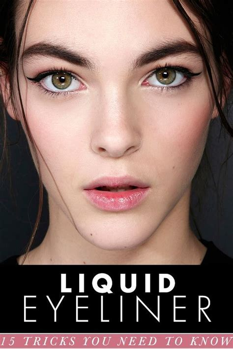 liquid eyeliner tutorial dailymotion 1000 images about beauty on pinterest beauty routines