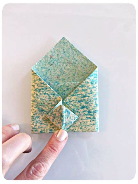 Origami Envelope Easy - best ideas about 3squeezes origami origami envelopes and