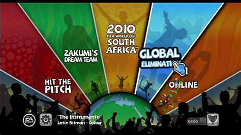 south africa fifa world cup 2010 game applaud productions inc