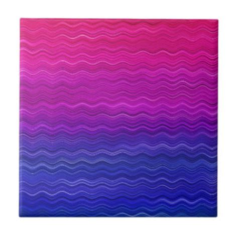 pink ombre pattern pink and blue ombre ceramic tiles zazzle com au