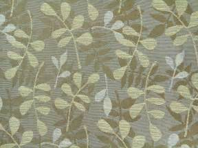 fabric texture brown leaf print nature branch cloth