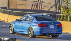 2014 bmw m5 competition package review test drive